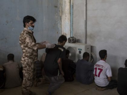 Group: Iraq is torturing children to coerce confessions