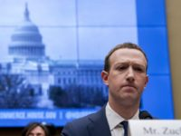 Report: Mark Zuckerberg Admits Facebook's 'Clear Bias,' Dependence on 'Activist' Fact Checkers