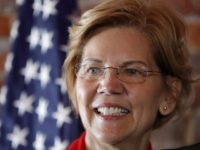 Elizabeth Warren Offers Woman 'Love Life' Advice on Social Media