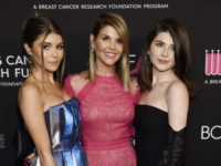 Watch: Lori Loughlin Complained About Spending Money on Daughter's Education