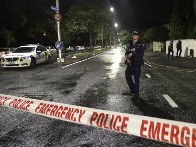 New Zealand Mosque Attack Wallpaper: CNN: Mosque Attacks Show New Zealand Gun Control Too 'Lax