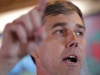 O'Rourke: Trump 'Beyond the Shadow of a Doubt, Sought to' 'Collude with the Russian Government'
