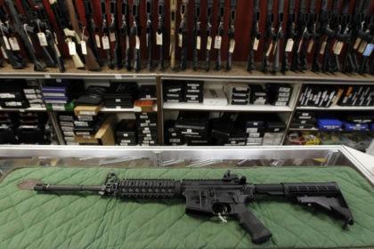 AP-NORC Poll: Majority of Americans favor stricter gun laws