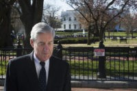 AP Sources: Congress Receiving Mueller Report Summary 4PM