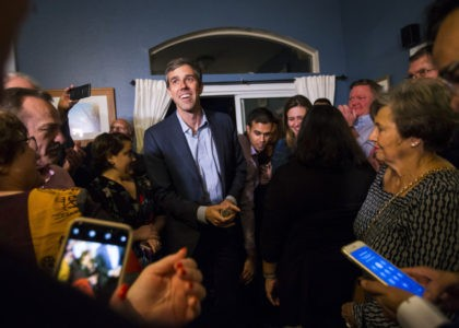 Beto O'Rourke Rips Donald Trump Over Family Separations