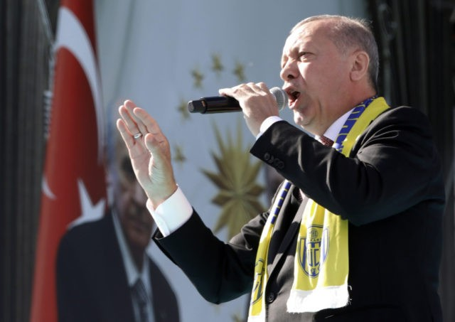Turkey's AKP veterans voice discontent after decision to rerun Istanbul election