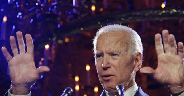 Joe Biden's Brother Frank Bagged $54,000,000 in Taxpayer Loans for His Projects from the Obama Administration—Despite No Experience