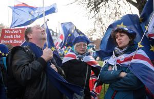 EU leaders unanimously agree to grant Brexit delay