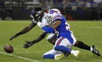 Cornerback E.J. Gaines returning to the Buffalo Bills
