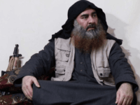 Abu Bakr al-Baghdad has been leader of ISIS for almost nine years, a period in which he has led large-scale operations such as high-profile suicide bombings and bloody attacks. Photos have today emerged capturing the elusive terrorist for the first time since 2014.
