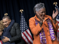 Donna Brazile Defends Obama over Russian Meddling in 2016 Election: 'Did Everything They Could'
