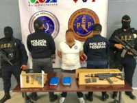 Mexican Cop-Turned-Chief Sinaloa Cartel Hitman Arrested in Tijuana