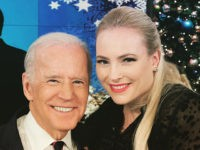 Meghan McCain Touts 'Love and Friendship' with Biden After Mother Denies Plans to Endorse