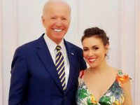 Alyssa Milano: Biden Assault Claim Deserves 'Thorough Investigation'