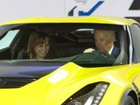 Joe Biden, Mary Barra