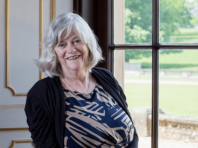 Tory grandee Widdecombe defects to Farage's Brexit Party