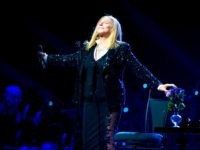 Barbra Streisand Gushes: Biden Will 'Bring Back Dignity, Honesty, Intelligence, and Compassion'