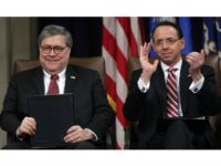Barr and Rosenstein