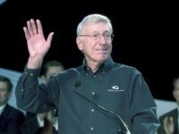 Home Depot Co-Founder Bernie Marcus Warns About Support for Socialism