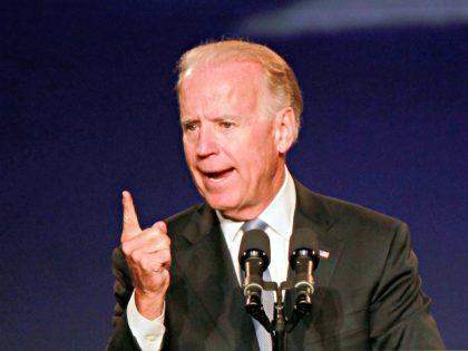 Biden, Finger Up AP PhotoGerald Herbert
