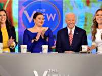Biden on The View