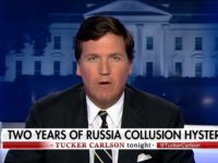 Carlson: Mueller Report 'Single Most Humiliating Thing' to Happen to White House Press Corps in History of U.S.