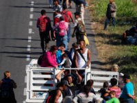 Mexico: 300,000 Migrants Traveled Through Country in 2019, Including from Africa, Asia