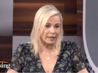 Chelsea Handler discusses Joe Biden #MeToo accusations in an interview with the Hill.TV.