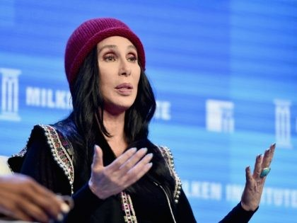 Cher: Does Bernie Sanders Really Believe Child Molesters, Boston Bomber Deserve the Right to Vote