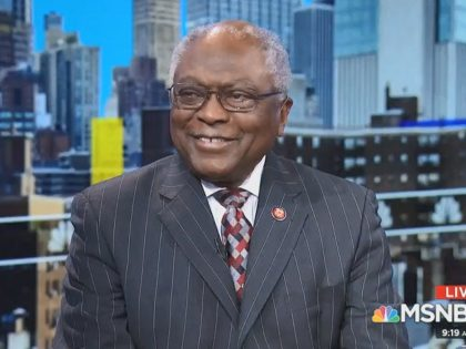 "James Clyburn on 4/6/18 ""AM Joy"""