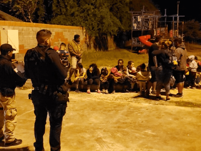 Coahuila Migrants