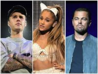 Watch: Justin Bieber, Ariana Grande, Leonardo DiCaprio Lend Voices to Lil Dicky's Earth Day Video