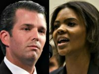Don Jr, Candace Owens
