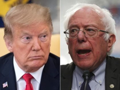 Pinkerton: Making American Healthcare Great Again, Part Three — Donald Trump vs. Bernie Sanders