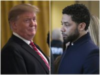 Donald Trump: Jussie Smollett Hoax a 'Hate Crime' Against Supporters
