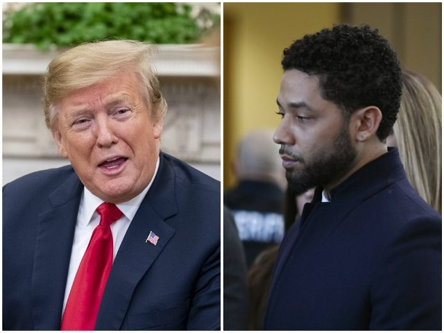 Deadline for Jussie Smollett to Reimburse Chicago Police $130000 Ends Today