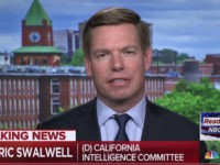 Eric Swalwell Calls on AG Barr To Resign: He's Lost Credibility