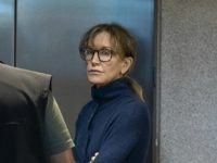 Social Media Users Outraged Over Felicity Huffman's 14 Day Sentence