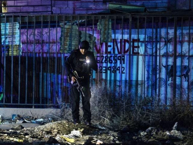 Tijuana murders