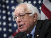 Bernie Sanders Refuses to Support Any Legal Restrictions on Abortion
