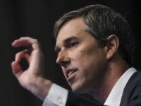 Beto O'Rourke: Trump Is 'Provoking Yet Another War in the Middle East'