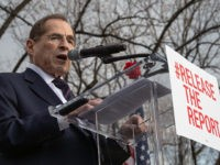 Jerry Nadler to Subpoena Full Mueller Report and 'Underlying Materials'