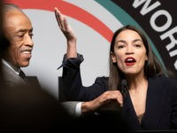 Pollak: Alexandria Ocasio-Cortez Effectively Accuses Obama of Running 'Concentration Camps'