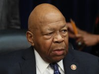 Cummings: 'I'm Getting There' on Supporting Impeachment Inquiry