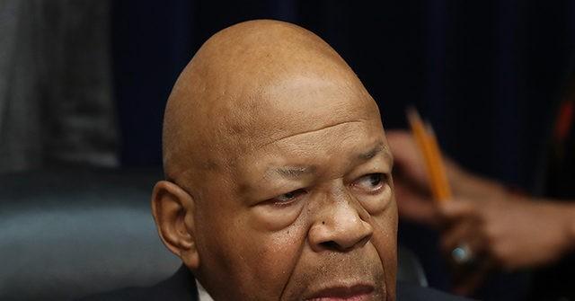 Trump Organization Sues Elijah Cummings to Block Subpoena