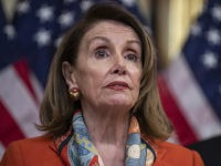 Pelosi: Anti-Abortion Laws About 'White Guys' 'Fear' of Women