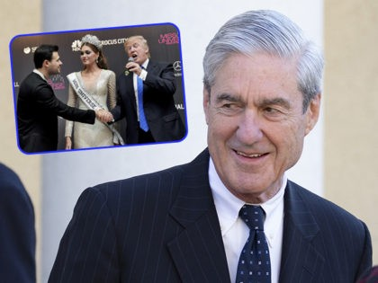 Mueller Report: Leftists, Never-Trumpers Claim 'Pee Tape' Is Real Based on Misleading Screenshot