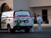 Juárez: 15 Cartel-Related Murders in Less Than 24 Hours