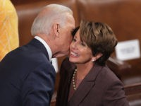 Nancy Pelosi: 'We Do Not Say Open Sesame, We Say Open Biden'