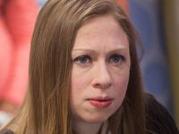 Chelsea Clinton: 'Unconscionable' Trump Lied About Coronavirus